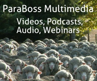 Watch a video or webinar, listen to a podcast or snapshot.