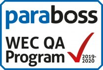 Use ParaBoss-endorsed WEC providers