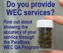 Find out about the 2020 ParaBoss WEC QA Program
